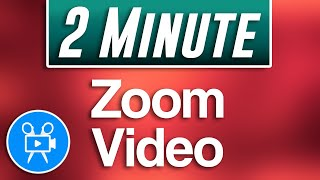 How to Zoom In and Out Tutorial | Movavi Video Editor Plus 2020