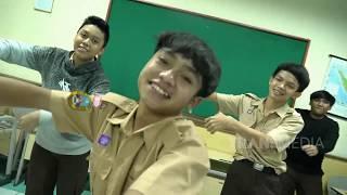 Ternyata Guys Temen2 Betrand Peto Jago Main Tiktok! | DIARY THE ONSU (6/3/20) P4