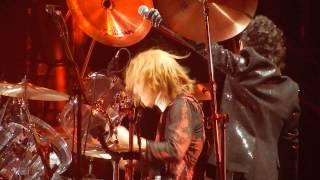 X JAPAN - KURENAI - LIVE MADISON SQUARE GARDEN NEW YORK 10-11-14