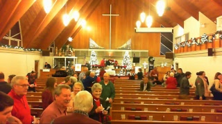 Christmas Eve 9:00pm Service - 12/24/2017
