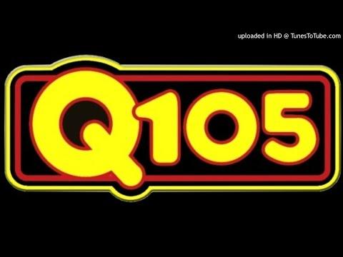 Q105 - WRBQ Tampa - January 1989 - Bobby Rich