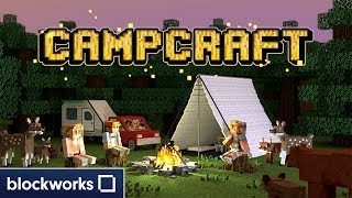 Campcraft Trailer - Out Now!