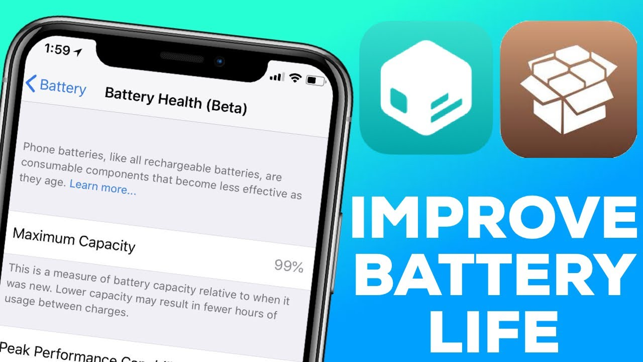 [2020] How To Improve iPhone Battery Life (Easy)