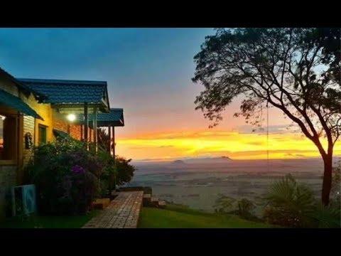 Destinos In Paraguay.  Programa Completo