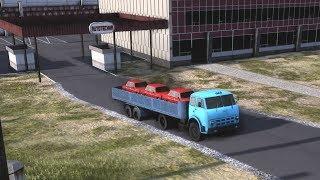 Wyprodukowali mi Fiaty! - W&R Soviet Republic S02E28