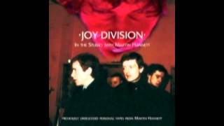 Rare Joy Division - Bass Intro Noise Ambience