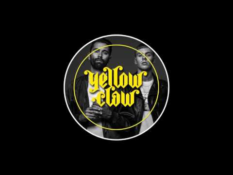 Best of Yellow Claw (& friends) mix