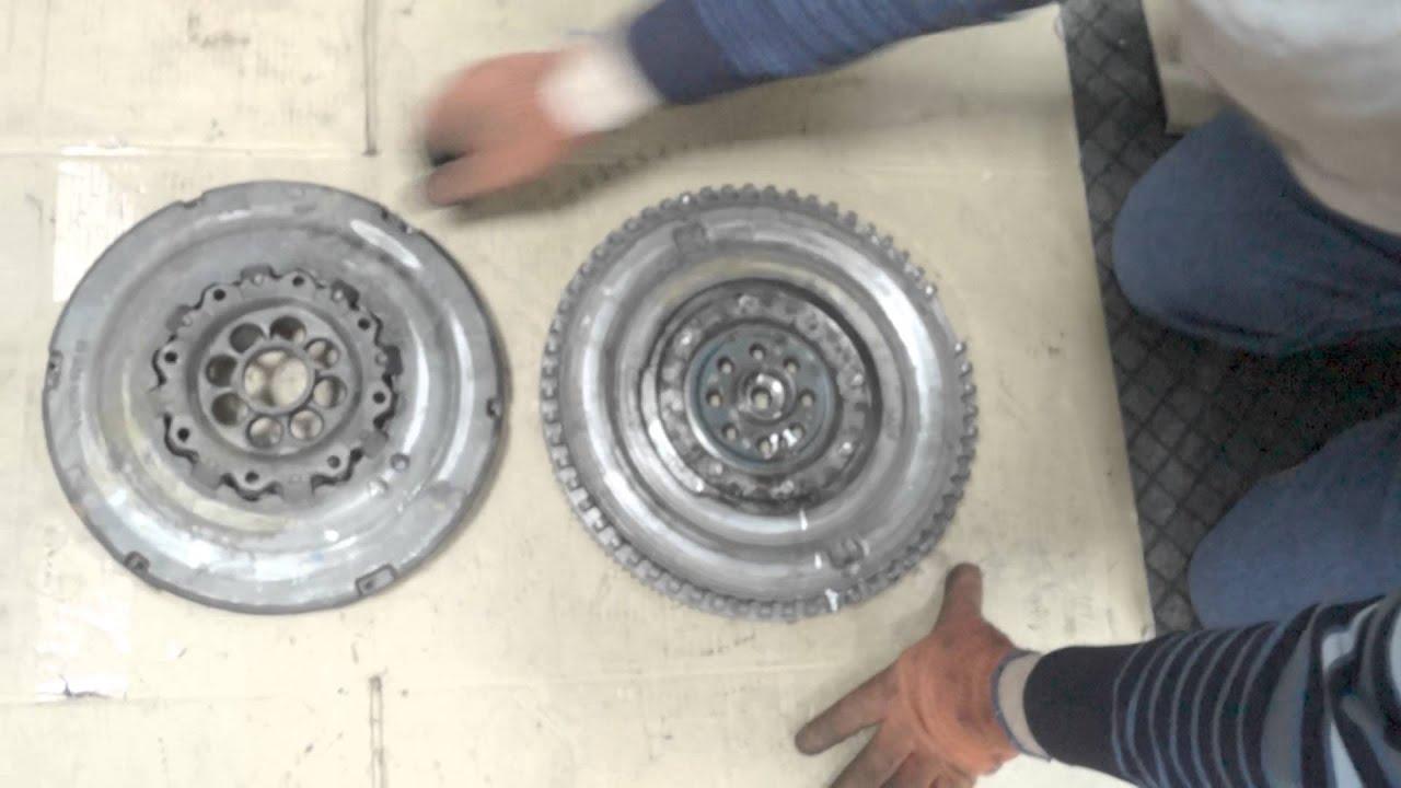 Ремонт и восстановление турбин