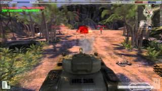 Warhawk Gameplay 25.06.15