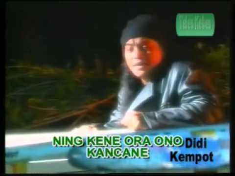 Didi Kempot Teles Kebes soegijoma com   YouTube