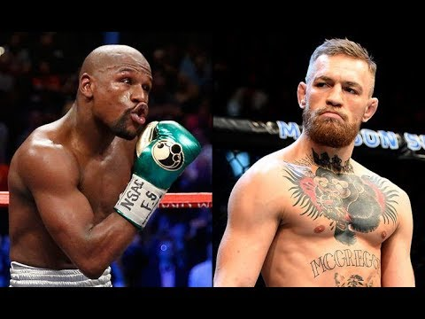 The Absolute Truth about Floyd Mayweather v Conor Mgregor