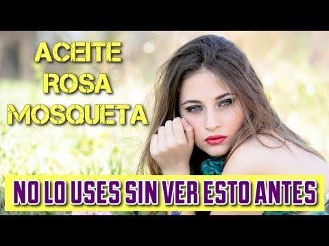 ACEITE DE ROSA MOSQUETA: NO LO USES SIN VER ESTE VÍDEO ANTES
