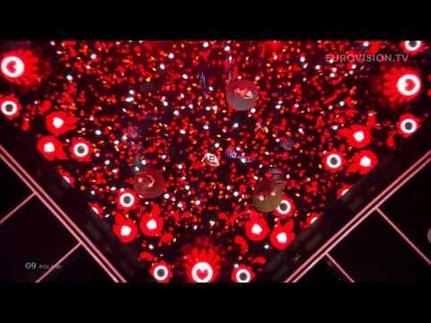 Donatan & Cleo - My Słowianie - We Are Slavic (Poland) 2014 LIVE Eurovision Grand Final