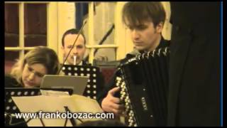 "James Williamson ""The Hole of Horcum"", Franko Božac (Accordion)"