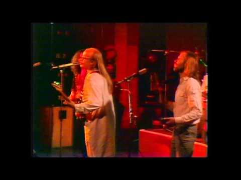 Juice Leskinen Slam - Rock'n' Roll'n' Blues'n' Jazz (LIVE 1979)