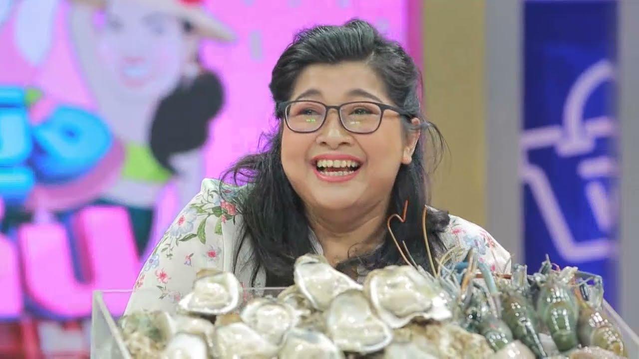 ผู้หญิงทำมาหากิน ปังปังปัง เจคิวปูม้านึ่ง Delivery อาจาจักรอาหารทะเลร้อยล้าน1 | OA 5 ก.ย. 2020