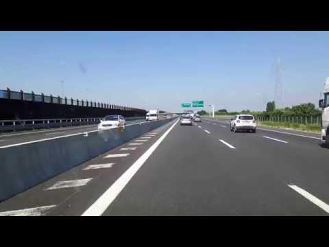 autostrada milano rimini traffico - photo#25