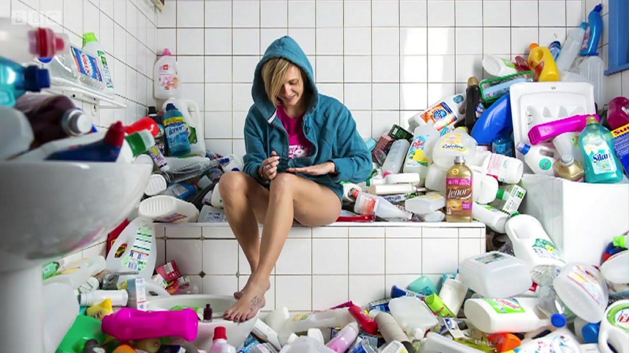 Resultado de imagem para Como seria viver com 4 anos de lixo acumulado