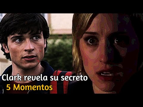 Smallville en Energy (Promo 13/03/17) von YouTube · Dauer:  33 Sekunden