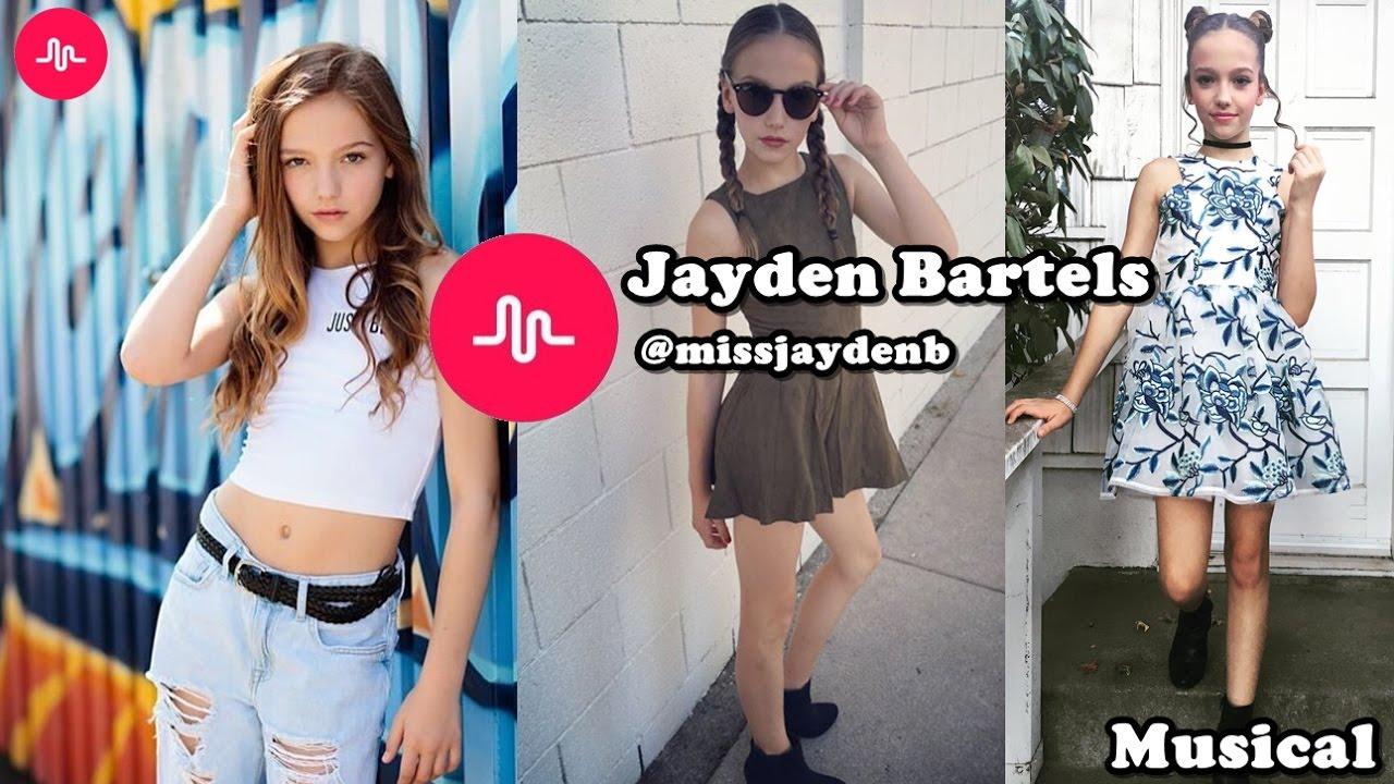Best Jayden Bartels Popular Musical.ly Compilation