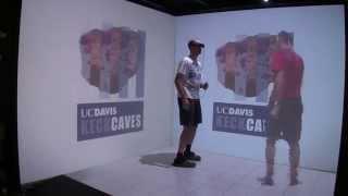 Life-size 3D Video Avatars