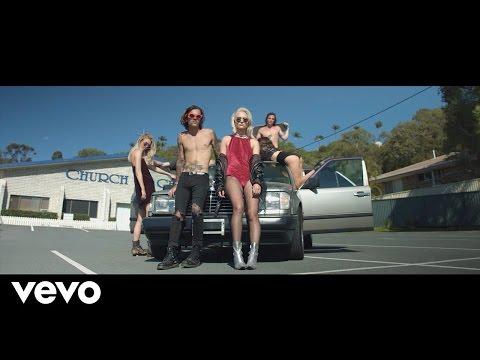 Nicole Millar - Signals (Official Video)