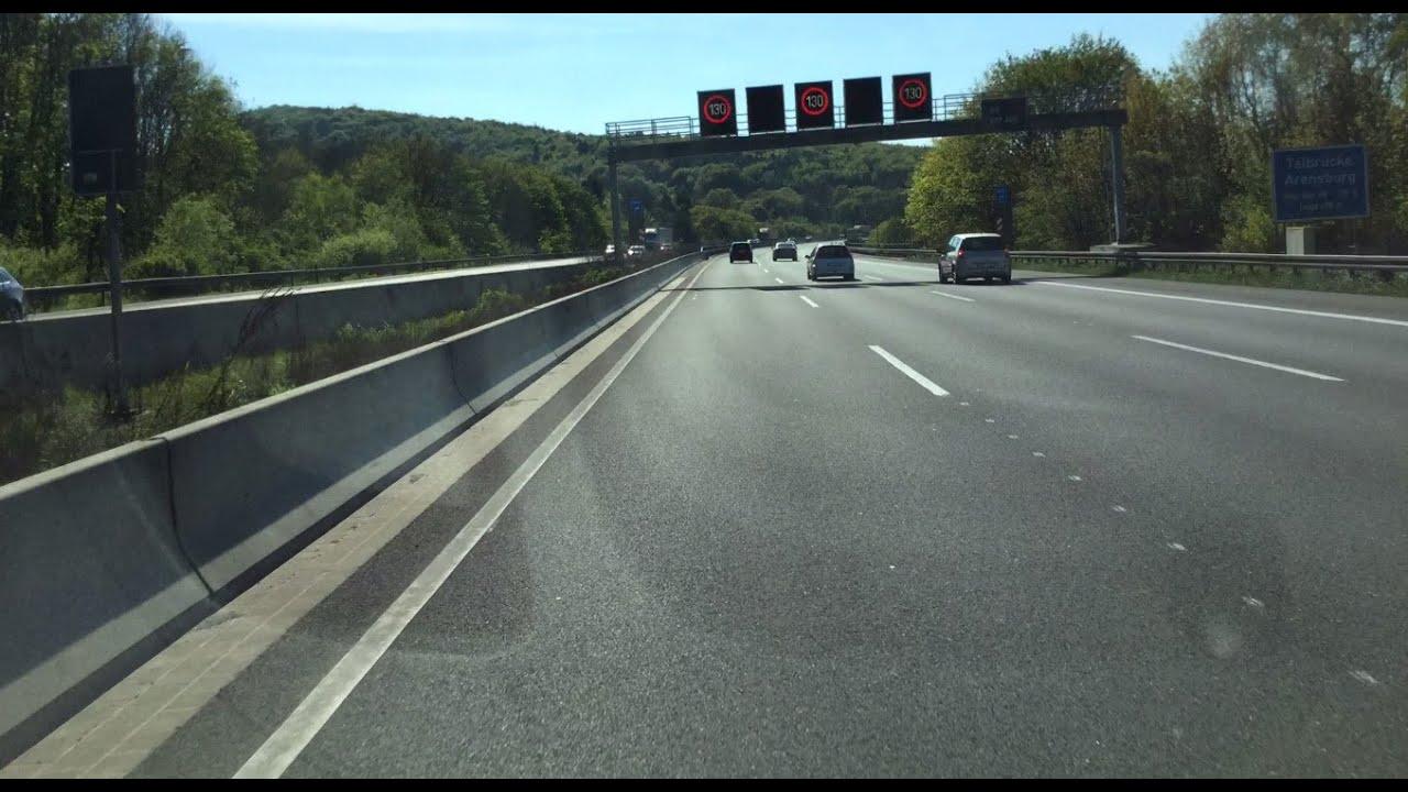 Autobahn A 2