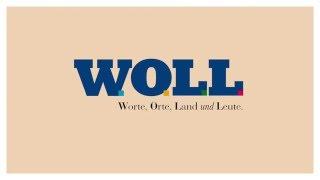 [WOLL Verlag] Sauerländer Wörter