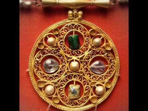 The Byzantine commonwealth: Egypt
