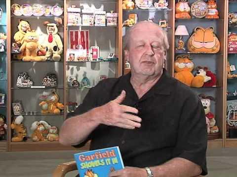 Garfield Tome 1 - Jim Davis