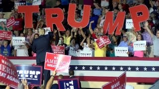 Full Event: Donald Trump Rally in Newtown, PA 10/21/16 by : Right Side Broadcasting