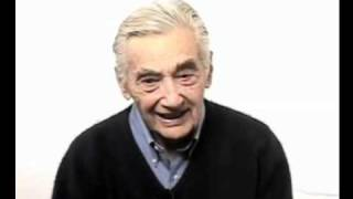 Howard Zinn on Democratic Socialism