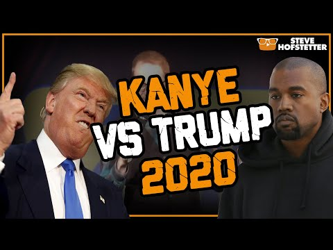 Kanye West and the C word
