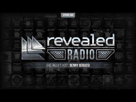 Revealed Radio 069 - Hosted by Benny Benassi