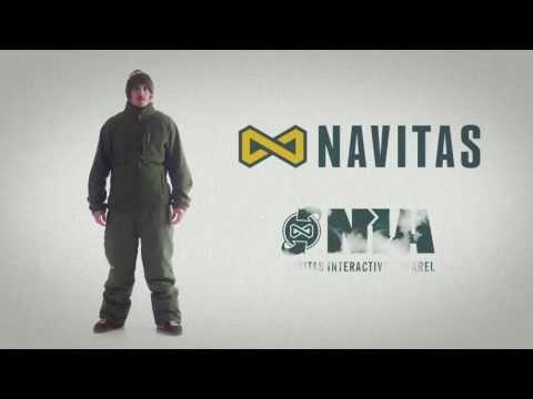 Navitas NIA (Navitas Interactive Apparel)