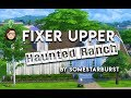 Fixer Upper - Haunted Ranch - The Sims 4