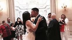 Our San Francisco City Hall Wedding