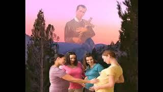 Modlitba pred narodením dieťaťa