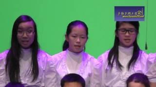 葉氏,兒童,合唱團, 20151122, 5