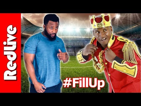 Benny Manyengani Response To Cassper Nyovest #FillUp Trademark Infringement