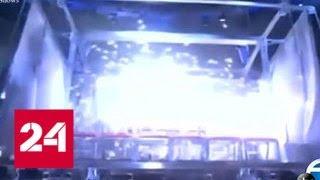Вести. Дежурная часть от 21.04.18 - Россия 24