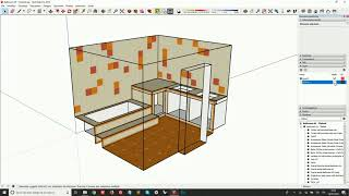 Speed up your interior designs with Tilelook and SketchUp: Import/Export your 3D projects