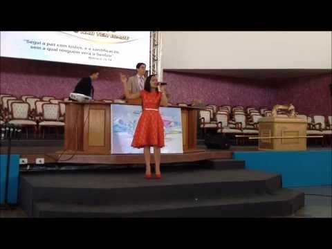 Lídia Oliveira - Deus Nos Surpreende