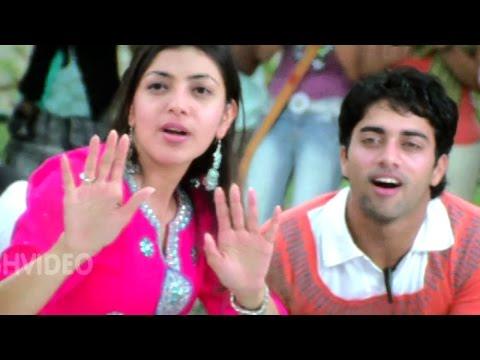 Chandamama Songs - Nalo Voohalaku- Navdeep, Kajal Aggarwa - Ganesh Videos