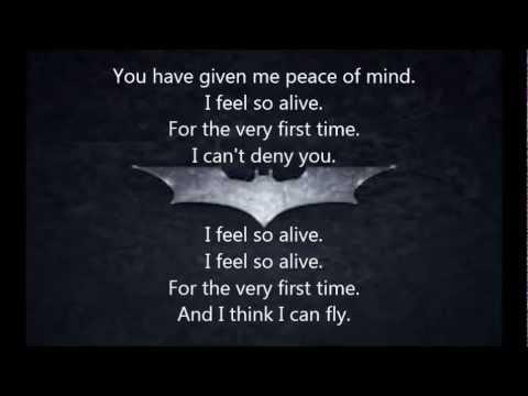 P.O.D. Alive ( LYRICS )