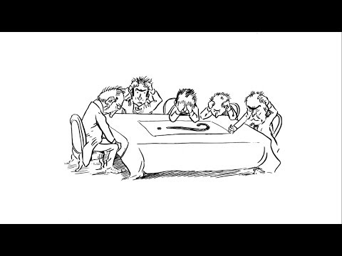 Are You an Extrovert? | Understanding Extroversion - Psychological Types by Carl Jung