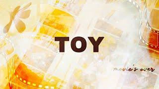 '   COVER 블락비 block b - 토이 toy