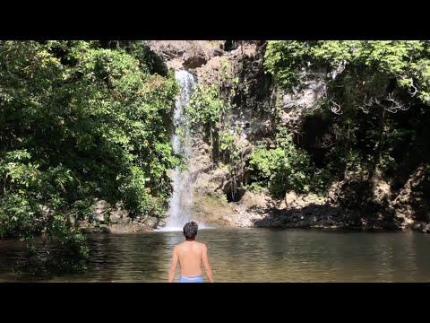 Cliff Jumping Panama | Cortometraje
