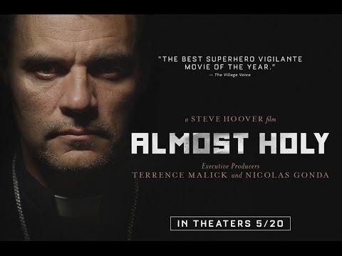 Трейлер голивудского документального фильма Почти Святой
