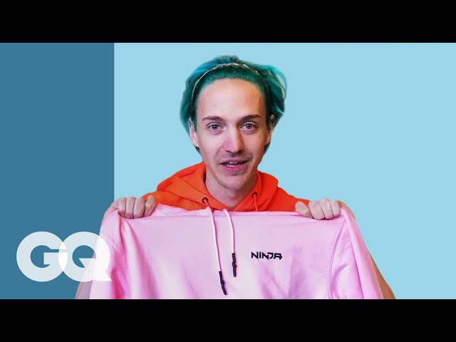 10 More Things Ninja Can't Live Without | GQ